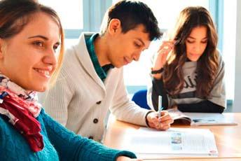 Ferienkurse in Bremen - Sprachkurse in den Schulferien