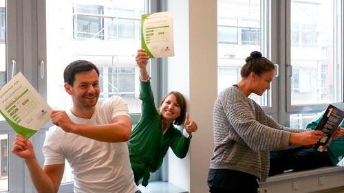 Estnisch lernen in Bremen - unsere Estnischkurse
