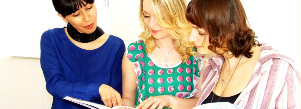Ukrainisch lernen in Bremen - unsere Ukrainischkurse
