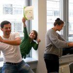 Sprachschule Aktiv Bremen – Deutsch und Fremdsprachen lernen