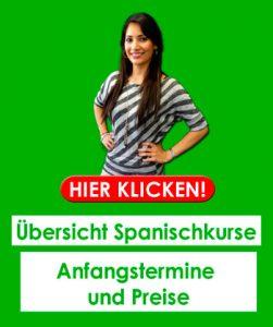 Unsere Spanischkurse in Bremen