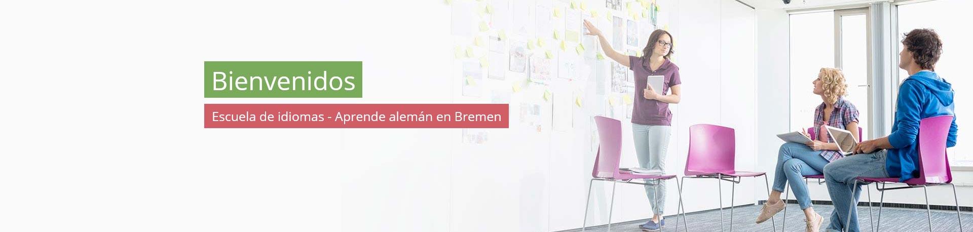 Aprender alemán en Bremen