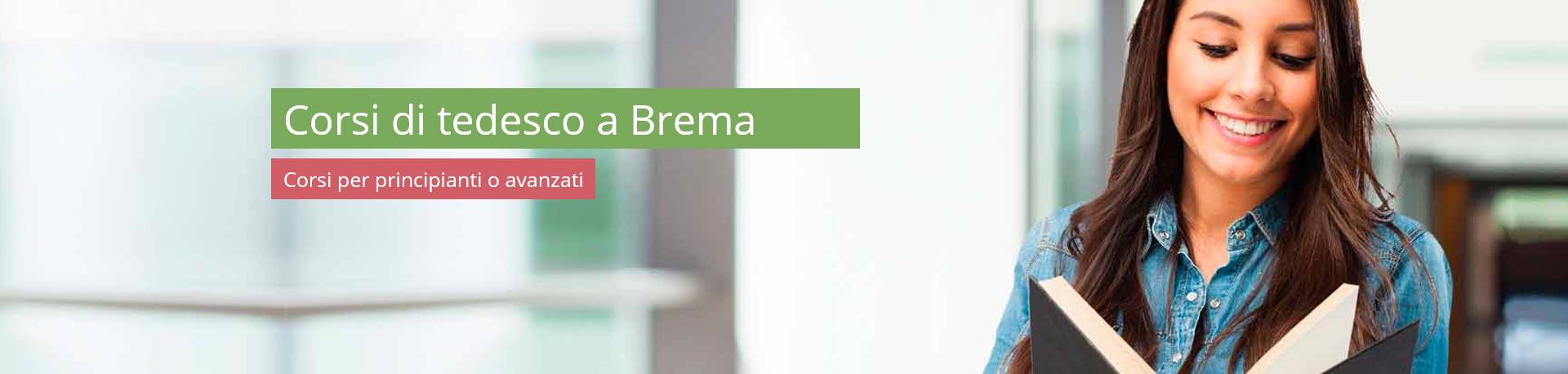Imparare il tedesco a Brema